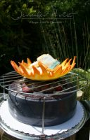 Grill Torte
