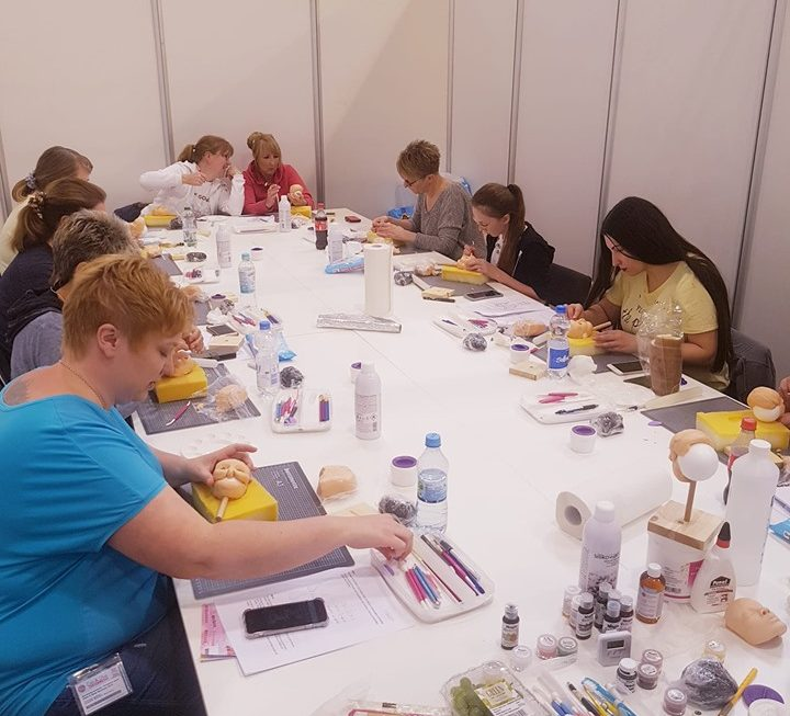 Workshop C&B Germany – Essen 2019